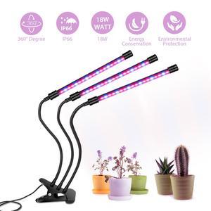 Image 2 - Led Grow Light Usb Phytolight Led Volledige Spectrum Phyto Lamp Phytolamps Voor Indoor Groente Bloem Plant Tent Box Zaailingen Zaden