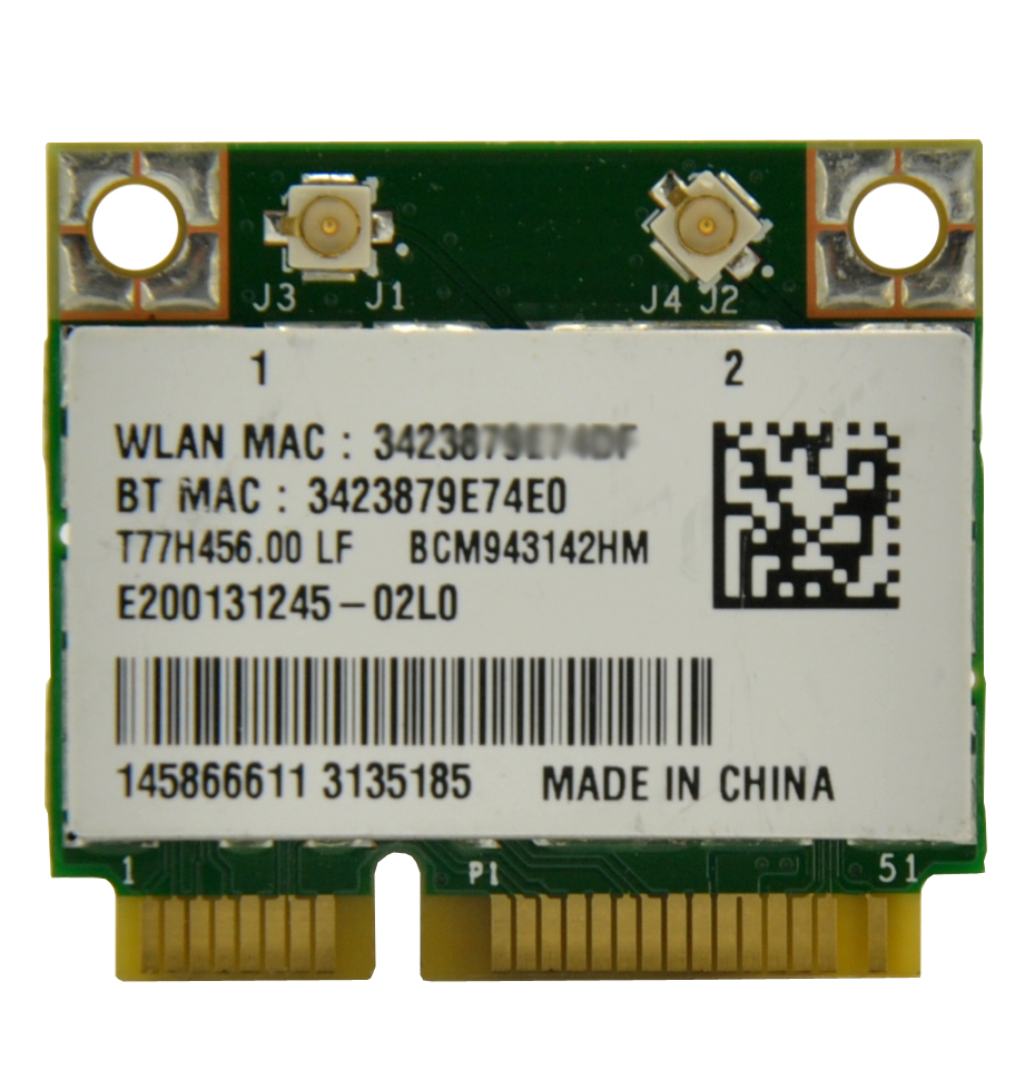 Networking Atheros Ar5418 Ar5008 2.4ghz & 5.0ghz 300mbps Mini Wifi Pci-e Adapter Wireless Wlan Card For Thinkpad X60 X60s X61 R60 R60 T60