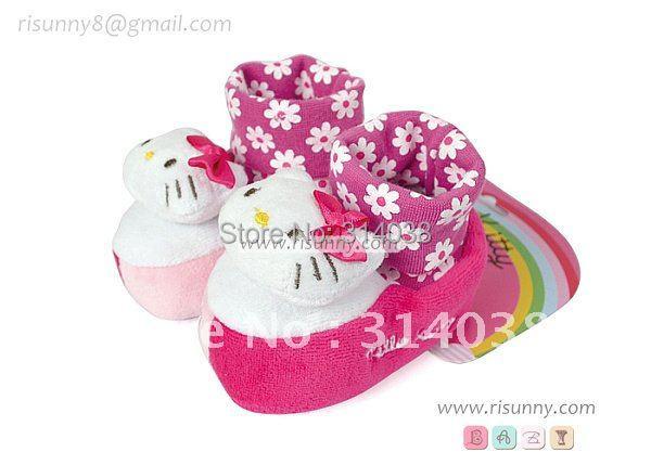 Детская обувь с мягкой подошвой, противоскольжения малышей shoes00710