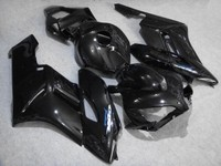 black Injection molding fairing parts for CBR 1000RR fairings 2004 2005 cbr1000rr 04 05 bodykits ST66