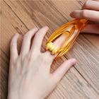 MQ 1PCS Finger Massager Roller Elastic Handle Relax Finger Joints Hand Massager Blood Circulation Massage Tool Beauty Finger