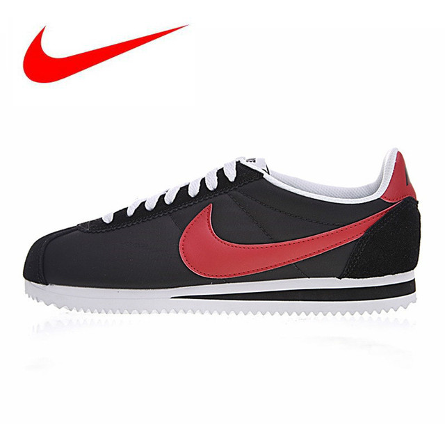 6715d5bb1 NIKE CLASSIC CORTEZ NYLON Men and Women Running Shoes