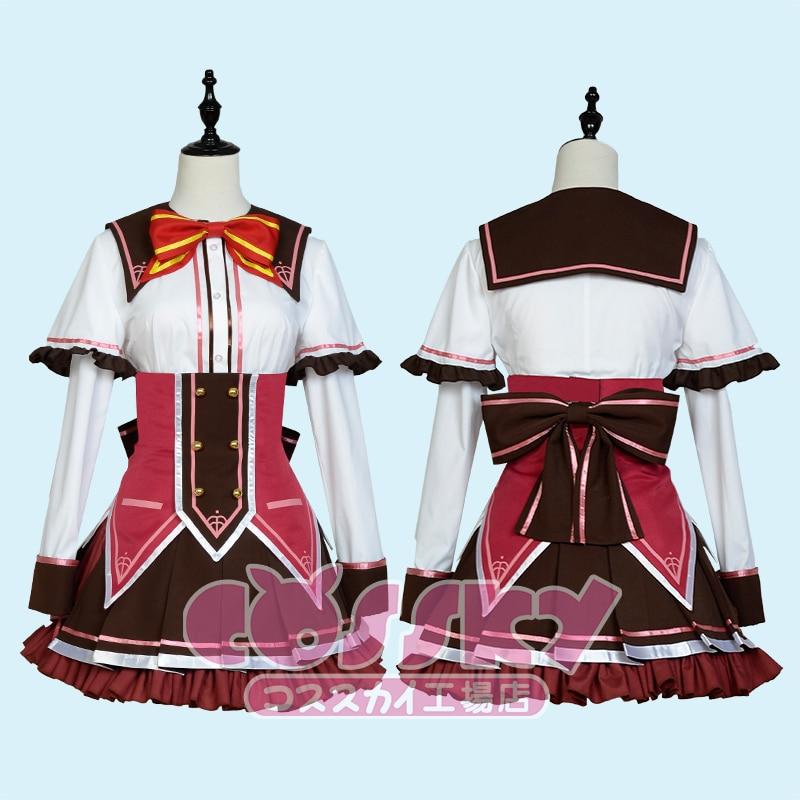Narumi Costume Wagamama Toa Gratuita Uniformi Spedizione Highspec Cosplay hdCxtsBQr