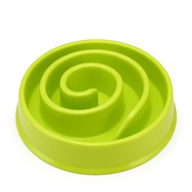 Dog's Safety Feeding Bowl