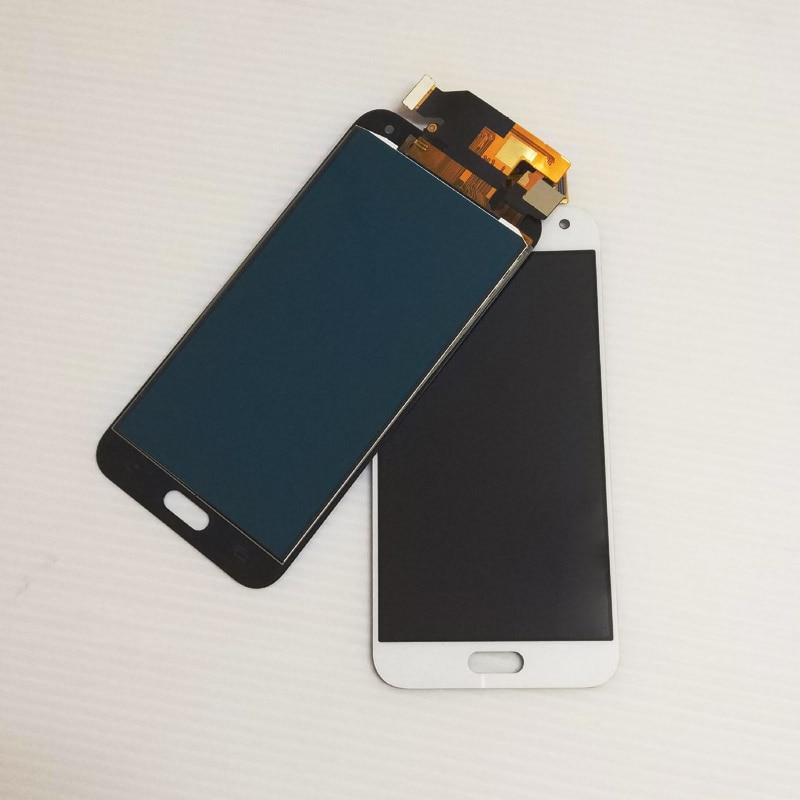 For Samsung Galaxy E5 E500 E500F E500H E500M Full LCD Display Panel Module + Touch Screen Digitizer Sensor Glass Assembly
