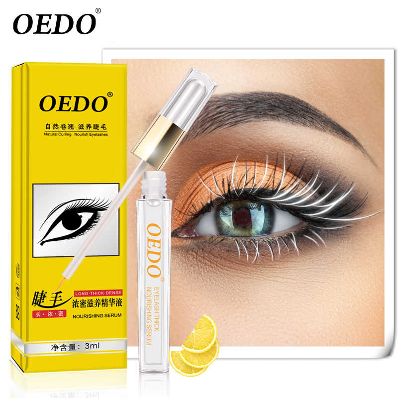 Curling Eyelash Growth Eye Serum 7 Day Eyelash Enhancer Longer Fuller  Thicker Lashes Eyelashes and Eyebrows Enhancer Eye Care