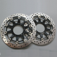 Motorcycle Accessories Brake Rotors Front Brake Disc Rotors Moto Bike For Honda CBR1000 CBR 1000 2008