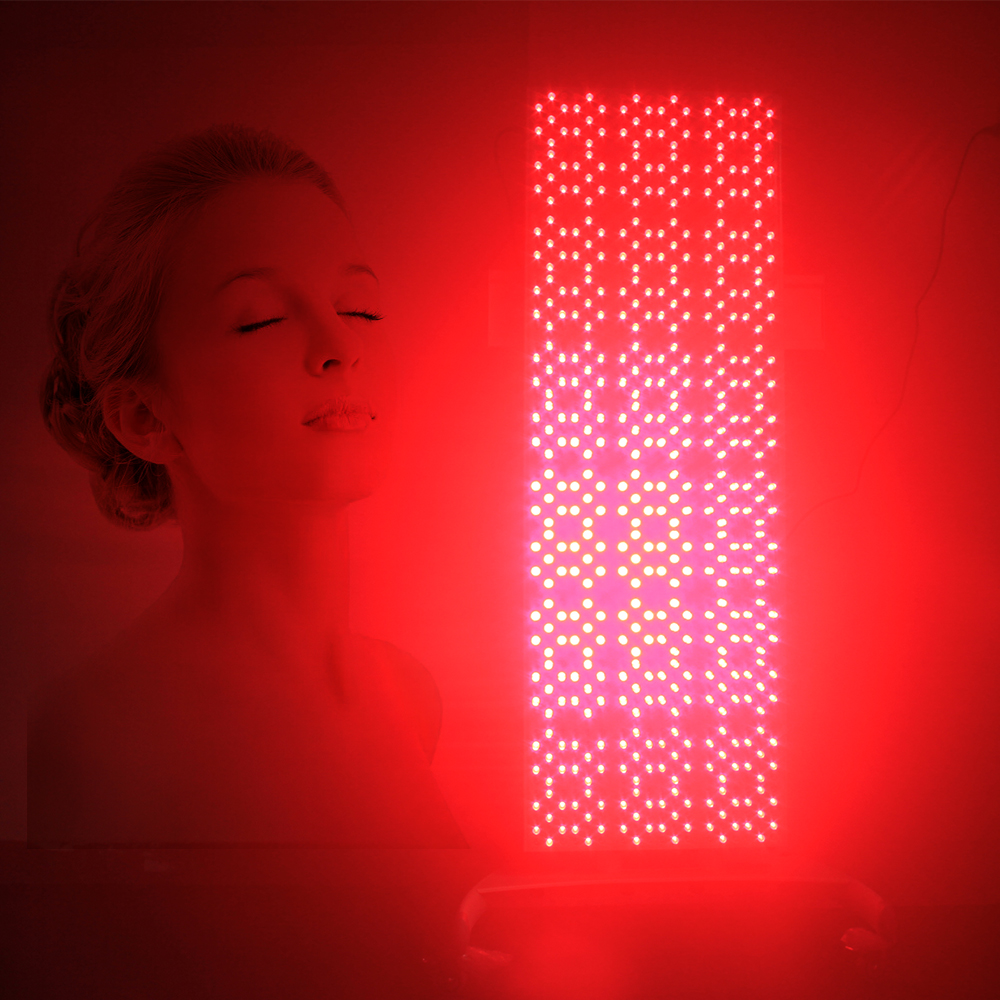 New Product Full Body Red Light Therapy Panel 850nm 660nm