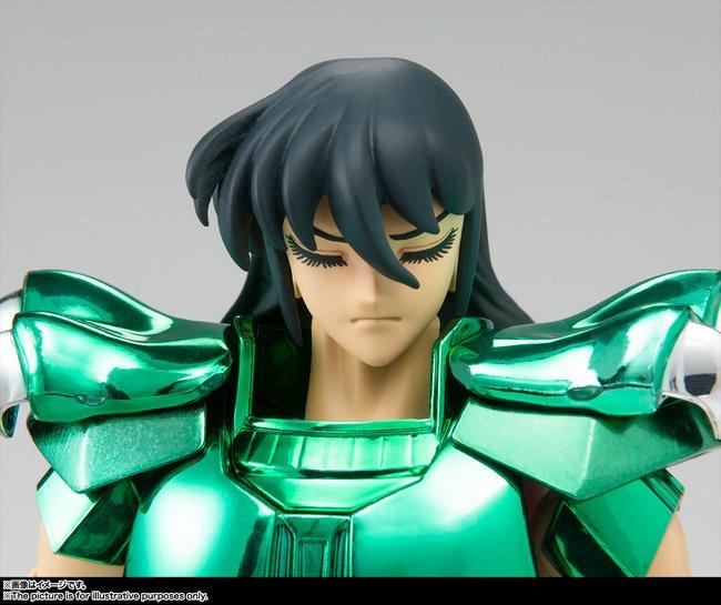 """Japan Anime Figure Seiya"""" 4"""