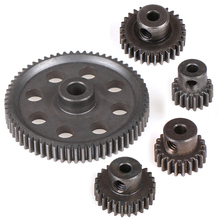 US $1.52 17% OFF|11184 Metal Diff Main Gear 64T 11181 Motor Pinion Gears 21T Truck 1/10 RC Parts HSP BRONTOSAURUS Himoto Amax Redcat Exceed 94111-in Parts & Accessories from Toys & Hobbies on Aliexpress.com | Alibaba Group