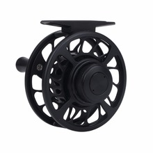 Aventik Trout 3/4, 5/6 Fly Reel New Sale Carbon Disc Drag with Fine Control of Double Click Stop Freshwater Reel SPECIAL INTRODU