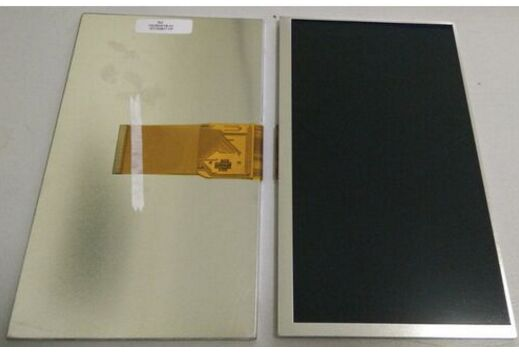 New 7 LCD Display Matrix For RoverPad Air Play S7 TABLET inner 1024x600 LCD Screen Panel Module Replacement Free Shipping new lcd display matrix for 7 roverpad sky s7 3g tablet inner lcd screen 1024x600 screen panel module replacement free shipping