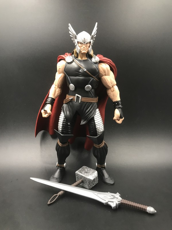 6 inch action figure Marvel Legends THOR Collection model doll toys, a birthday present Free shipping6 inch action figure Marvel Legends THOR Collection model doll toys, a birthday present Free shipping