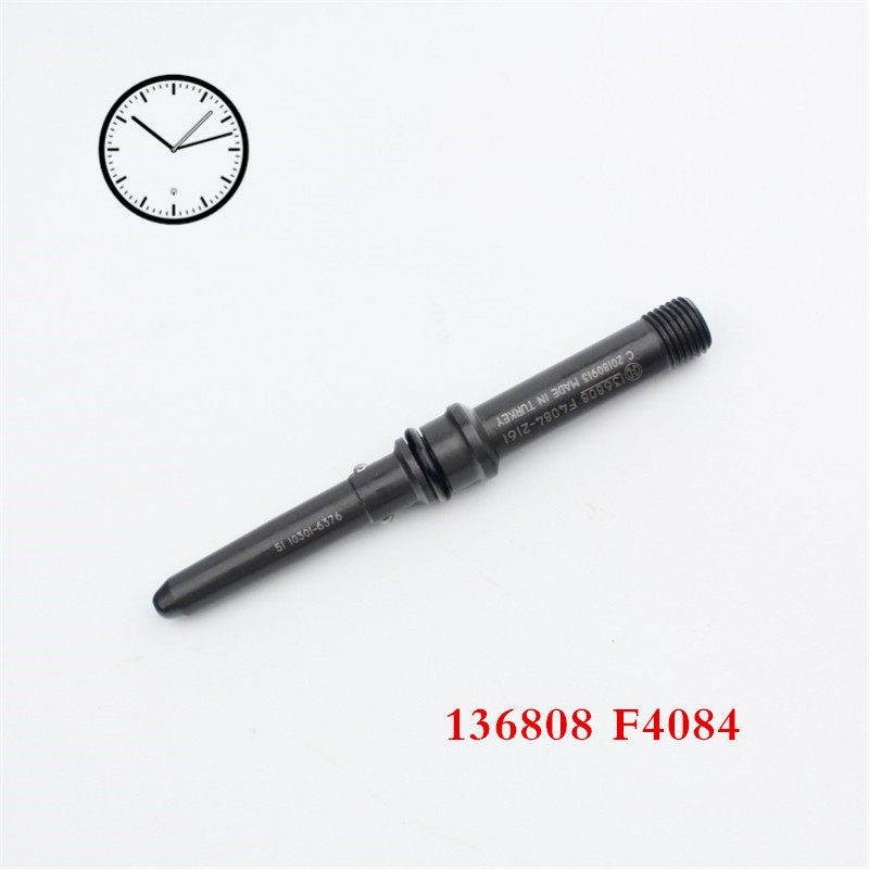 136808 F4084 Injector Hoge Druk Intake Nozzle Montage Is Geschikt Voor 0445120162 Injector. Oman, Duitsland, Zware Vrachtwagen 132.5 Aantrekkelijk En Duurzaam