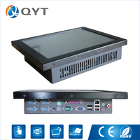 11 6 Inch Industrial Computer 8GB RAM 128G SSD Celeron J1900 2 0GHz Resolution 800 600