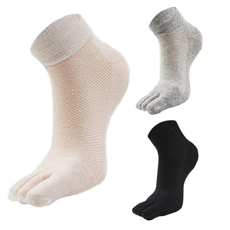ღ Ƹ̵̡Ӝ̵̨̄Ʒ ღ4 par nuevas mujeres Calcetines mujer negro/blanco ...