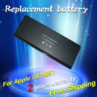 Laptop Battery For Apple MacBook 13 A1181 MA472 MA701 A1185 MA566 MA566FE A MA566G A MA566J