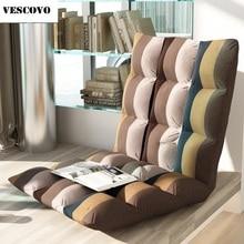 Folding Sofa Bed Furniture Living Room Modern Lazy Sofa Floor Bay Window Sofa Chair Adjustab Sleeping Sofa Bed