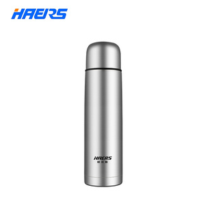 Image 1 - Thermos Haers 1000ml 12 24 heures Thermos à Double isolation sous vide