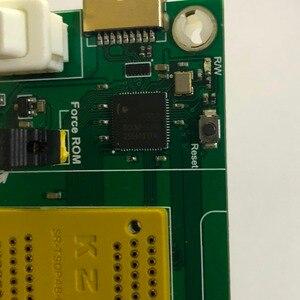Image 5 - Мастер Управление IS903 Nand флэш накопитель адаптер TSOP48 LGA52 LGA60 BAG100 BGA108 BGA 152 BGA132 BGA316 BGA136 BGA272 IC тесты разъем