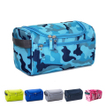 Waterproof Men Hanging Toiletry Bag Nylon Travel Organizer Cosmetic Bag For Women Large Necessaries Make Up Case Wash Makeup Bag