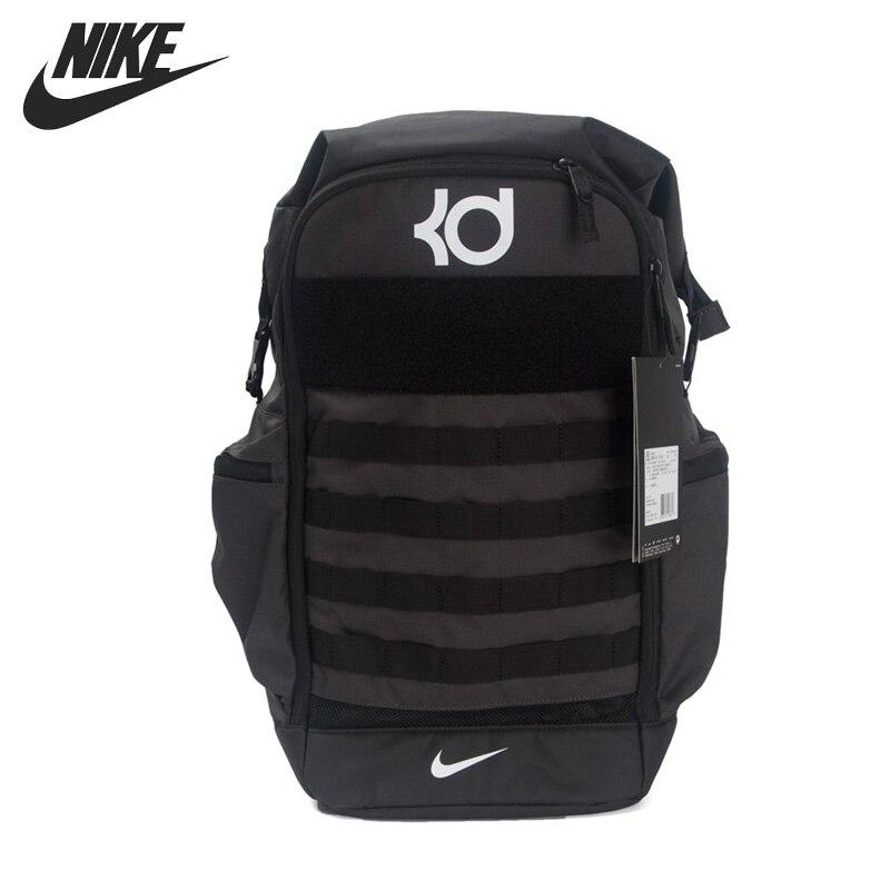 Original New Arrival 2017 NIKE KD TREY 5 BKPK Unisex Backpacks Sports Bags original new arrival 2017 nike kd trey 5 bkpk unisex backpacks sports bags