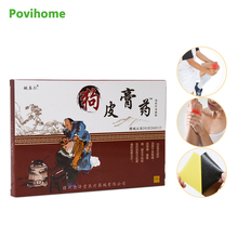 40pcs/5bags Pain Relief Patch Arthritis Joint Orthopedic Medical Plasters Back Neck Aches Muscular Stickers Health Care  D1774 40pcs 5bags medical arthritis pain plaster upper back muscle pain relief patch sciatica back pain stickers d1411