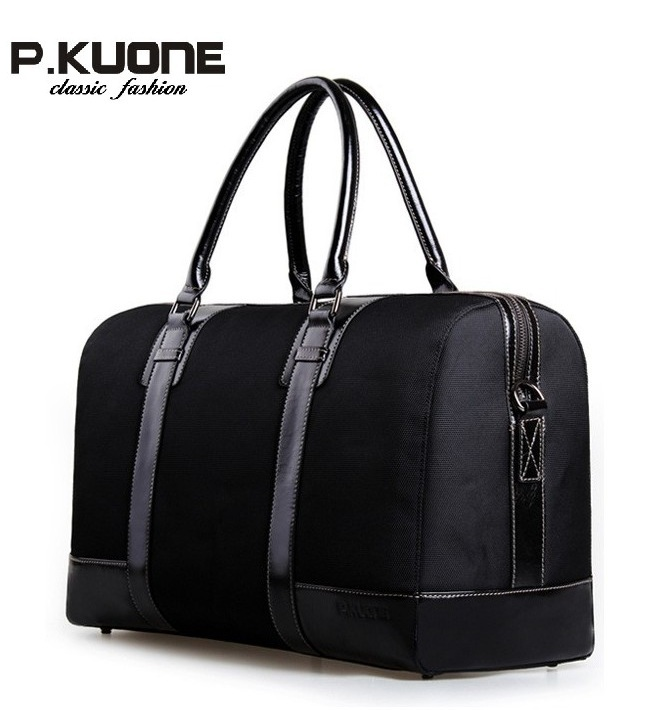 Aliexpress.com : Buy 2015 Big Capacity Fashion Luxury Men Travel ...