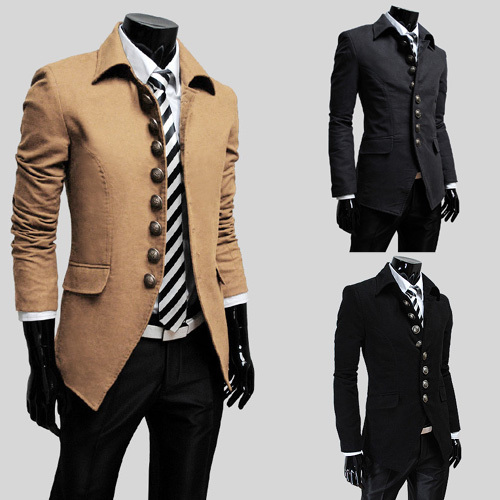 Compare Prices on Camel Coat Men- Online Shopping/Buy Low Price ...