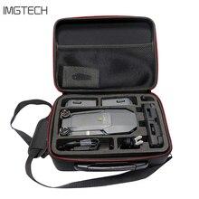 Drones Bag for DJI Mavic Pro EVA Hard Portable Bag Shoulder Carry Case Storage Bag Water-resistant Portable For DJI Mavic Case