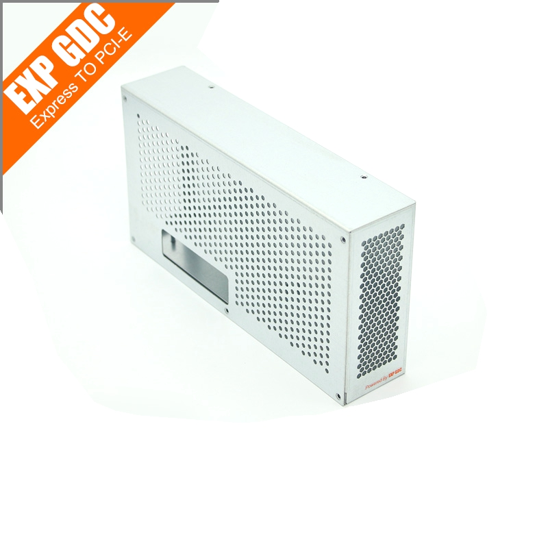 Brand New EXP GDC External Independent Video Card Beast Series Honeycomb Protector Case Box Docking Stations