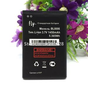MLLSE  BL8006 battery   for FLY BL8006 mobile phone