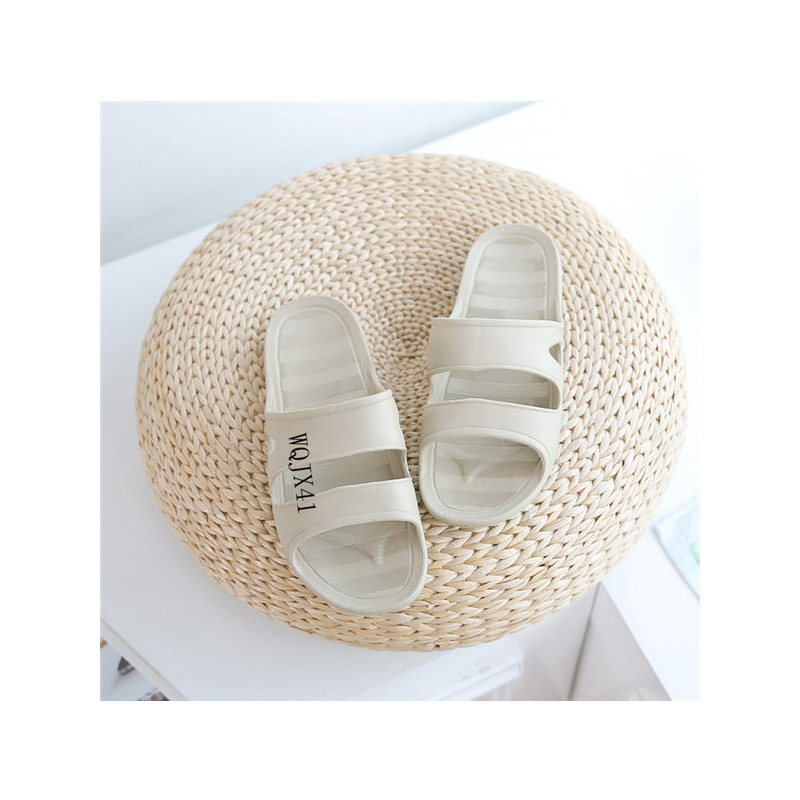 WQJX41 2018 new casual women slippers fashion free shipping size 36 45