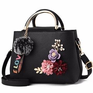 Women Bag Leather Handbag Wome
