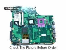 PCNANNY FÜR Toshiba Satellite A300 A305 laptop motherboard V000126550 6050A2169901 GM45 DDR2 getestet