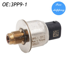 3PP9-1 30956281 Fuel Rail Pressure Sensor Fits Sensata High Quality 3 Pins 3PP9 3pp9-1