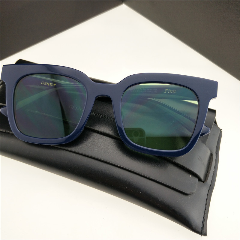 c151d23ca2d Brand New Gentle Monster Unisex Sunglasses