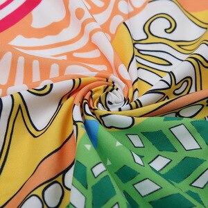 Image 4 - 147*147 CM Runden Strandtuch Tapisserie Quaste Decor Mit Kugeln Rund Tischdecke Yoga Picknick Ankunfts lotus blumen Matte Blau rosa Gelb