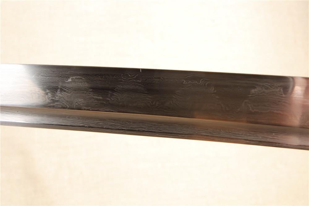 iti əl istehsalı espada katana aфиade samuray yapon qılınc real - Ev dekoru - Fotoqrafiya 4