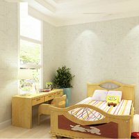 Home Decoration Of Wall Paper Morden Simple Kids World Map Contact Paper Wallpaper Non Woven Cartoon