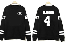 BTOB (Born To Beat) Band Member Sweaters