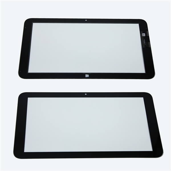 Touch Screen Glass with Digitizer 11.6 New for HP Stream x360 AP1A6000200 original new genuine 11 6 inch tablet touch screen glass lens digitizer panel for hp x360 310 g1 replacement repairing parts