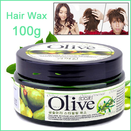 Hair Styling Wax For Women Free Shipping Pomade&wax100G Man And Woman Hair Pomadelong .