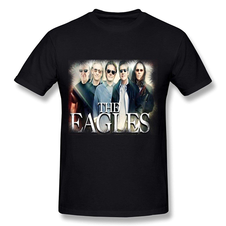 Fashion Men' T Shirt Men Summer American Rock