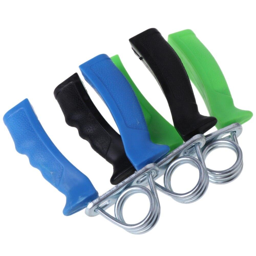 Захват рукоятки для фитнес кистевой эспандер портативный Expander рукоятки