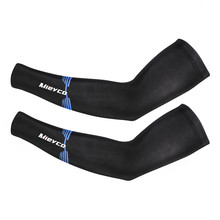 Unisex Arm Warmer Sun UV Protection Sports Running Bike Cycling Basketball Volle