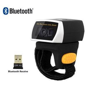 NT-R3 Wearable 1D Bluetooth Ba