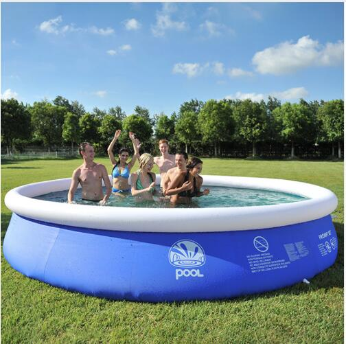 Hot Sale Inflatable Swimming Pool Child Ocean Pool Plus Size Large ...