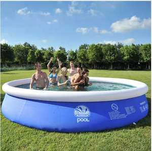 Ling Qi Cheng Inflatable Large Children Kids Swimming Pools