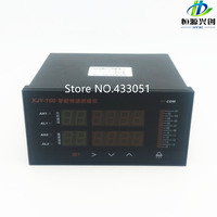 Intelligente snelle datalogging apparaat/Multifunctionele acquisitio/Display 16-way signaal acquisitie  RS485 communicatie